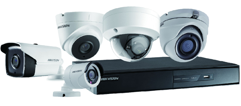 CCTV and Security, Ants Antennas, Deeside, Flintshire, Wrexham